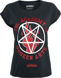 The Academy Of Unseen Arts