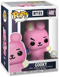 Cooky - vinylfigur 688