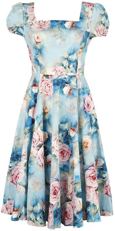 Alenia Swing Dress