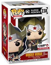 Wonder Woman (Flaspoint) vinylfigur 238
