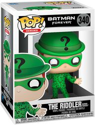Batman Forever - The Riddler vinylfigur 340