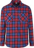Checked Flanell Shirt 5