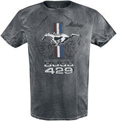 Mustang - Boss 429