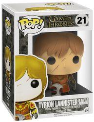 Tyrion in Battle Armor - vinylfigur 21