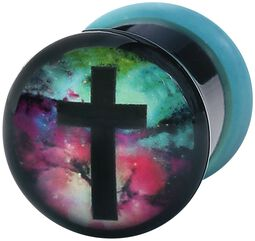 Galaxy Cross