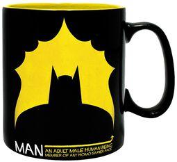 Bat/Man