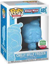 Chilly Willy Frozen (Funko Shop Europe) vinylfigur 485