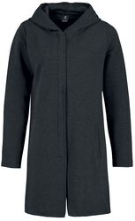 Ladies Sweat Coat