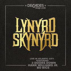 Live in Atlantic City