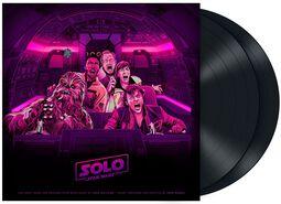 Solo - A Star Wars Story (John Powell)