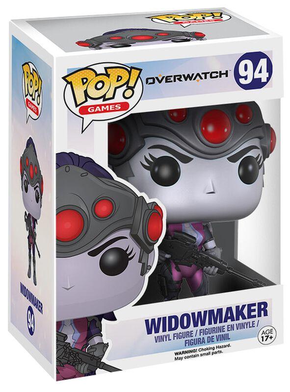 Widowmaker - vinylfigur 94