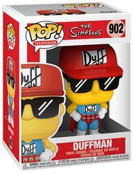 Duffman vinylfigur 902