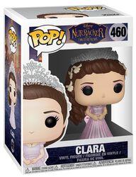 The Nutcracker and the Four Realms Clara vinylfigur 460