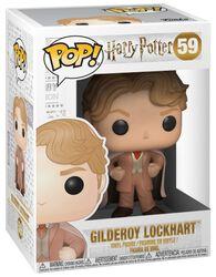 Gilderoy Lockhart vinylfigur 59