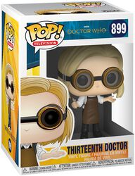 Thirteenth Doctor - vinylfigur 899