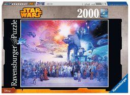 Universe - 2000 bitar
