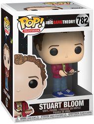 Stuart Bloom vinylfigur 782