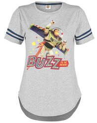 4 - Buzz Lightyear - Buzz To The Rescue