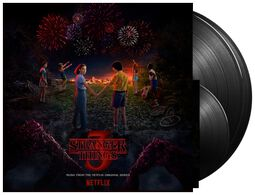 Stranger Things: Music from the Netflix Original Series Season 3