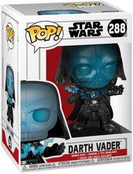 Darth Vader vinylfigur 288