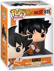 Z - Goku vinylfigur 615
