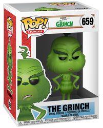 The Grinch vinylfigur 659