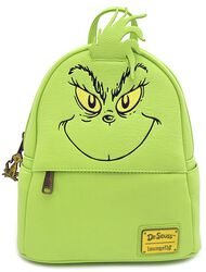 Grinchen Loungefly - The Grinch