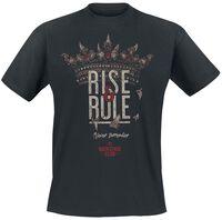 BSC T-shirt herr - 04/21
