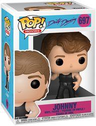 Dirty Dancing Johnny vinylfigur 697