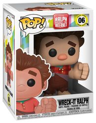 2 Ralph Breaks The Internet - Wreck-It Ralph vinylfigur 06