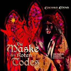 Die Maske des roten Todes