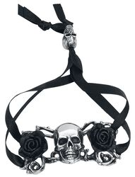 Skulls & Briar Rose