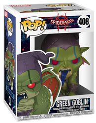 A New Universe - Green Goblin vinylfigur 408