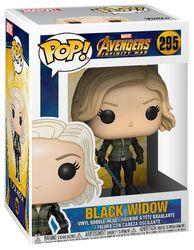 Infinity War - Black Widow vinylfigur 295