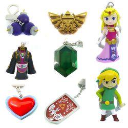 Zelda 2  - Mystery Mini