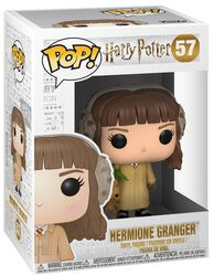 Hermione Granger (Herbolog) vinylfigur 57