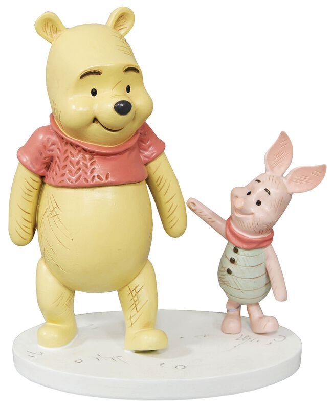 Nalle Puh Pooh and Piglet