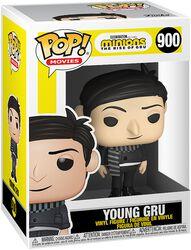 2 - Young Gru vinylfigur 900