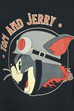 Tom & Jerry Motors