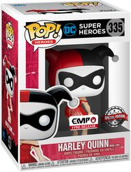 Harley Quinn (Mad Love) vinylfigur 335