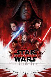 Episode 8 - The Last Jedi