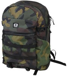 Alpha Backpack Convoy 320