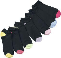 No Show Socks Basstrumpor