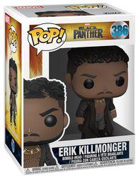 Erik Killmonger vinylfigur 386