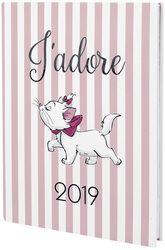 Marie - Kalender 2019 A5