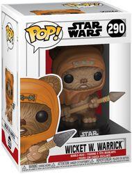 Wicket W. Warrick vinylfigur 290