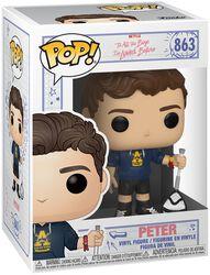 Peter vinylfigur 863