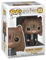 Hermione Granger vinylfigur 77