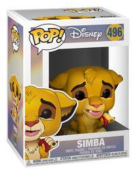 Simba vinylfigur 496