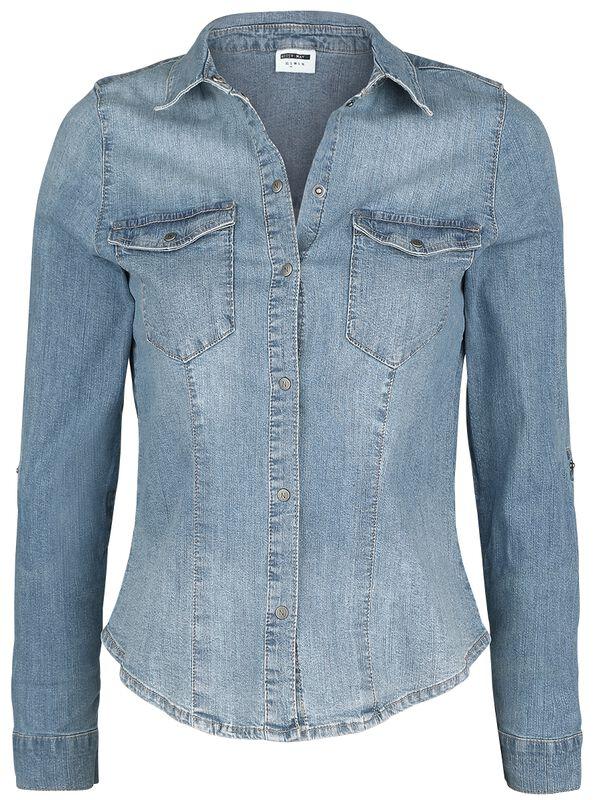Dilem Slim Shirt VI027